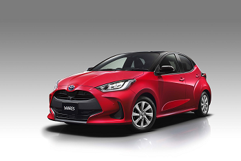 World Premiere of All-New Yaris Image