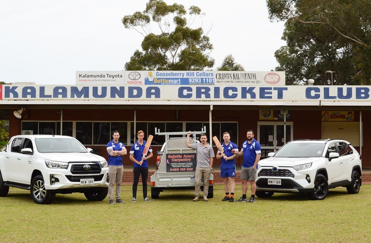 Kalamunda Toyota in the Local Community